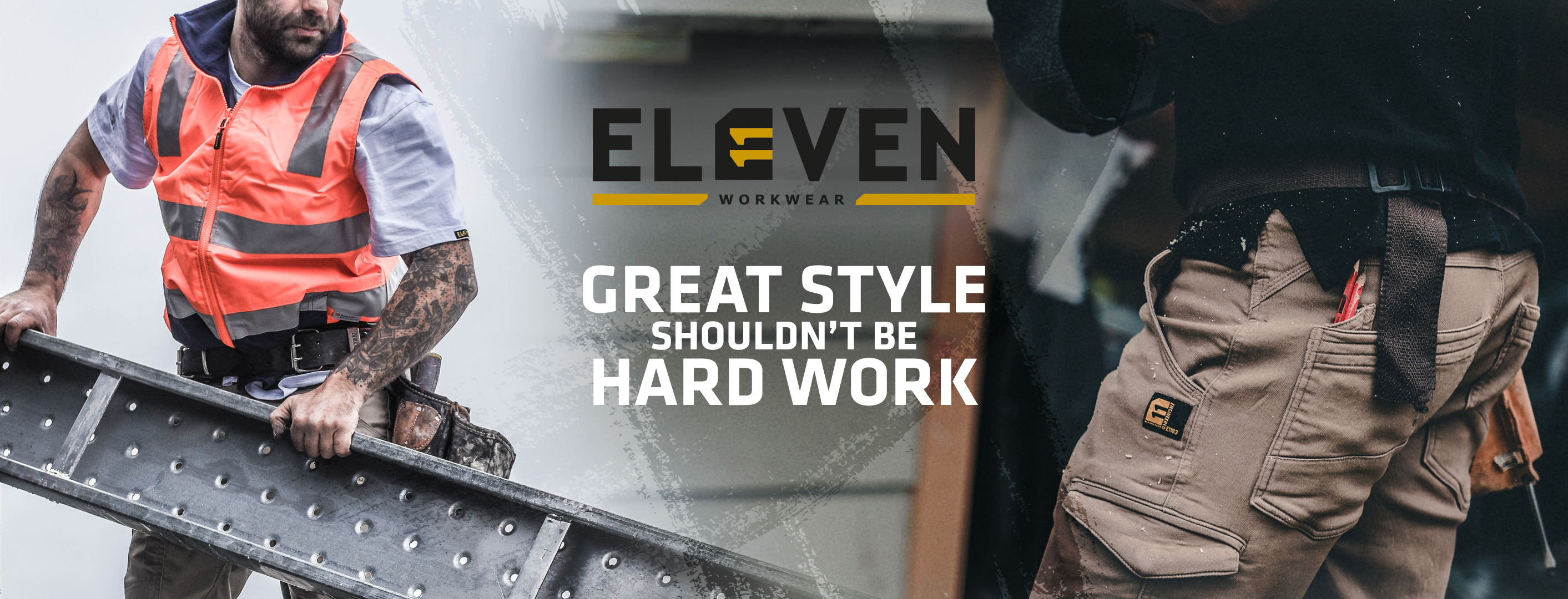ELEVEN Workwear at RSEA Safety NZ - The Safety Experts