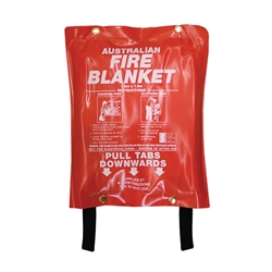 Exelgard Fire Blanket 1800 x 1800mm