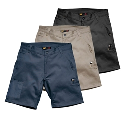 CAT® Workwear Machine Short