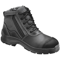 Blundstone 319 Z/Sided Ankle Safety Boots