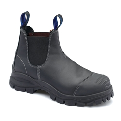 Blundstone 990 XFoot Rubber E/Sided Safety Boots