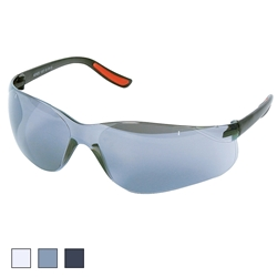 Blue Rapta Stormfront Safety Glasses