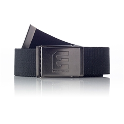 ELEVEN Workwear Stretch Belt with Metal Buckle