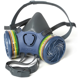 Moldex® 7000 Series Reusable Half Mask Respirator