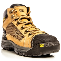 CAT® Footwear Convex Honey Z/Sided Steel Toe Safety Boots