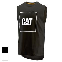 CAT® Workwear Sleeveless Tee 1510413