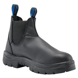 Steel Blue Hobart Elastic Sided Safety Boots 312101