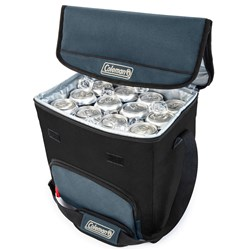 Coleman Brands Soft Collapsible 34 Can Cooler