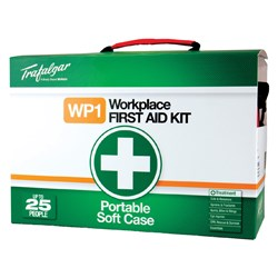 Trafalgar TFA WP1 Workplace Soft Case Kit 876476NZ