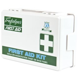 Trafalgar General Purpose First Aid Kit 856624NZ