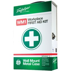 Trafalgar TFA WM1 Workplace Metal Case Kit 876478NZ