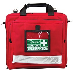 Trafalgar Electrical Trades First Aid Kit 870979NZ