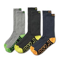FXD Workwear SK-1™ Work Socks (Pk 5)