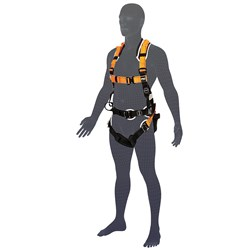 LINQ Elite Multi-Purpose Harness H302