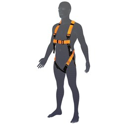 LINQ Essential Harness H101