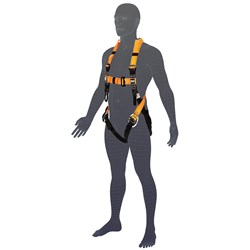 LINQ Tactician Multi-Purpose Harness H202