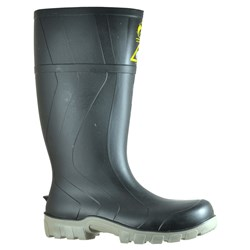 Bata Safety Steelmate Gumboot