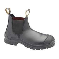 Blundstone Elastic Sided Safety Boot