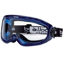 Bolle Safety Blast Safety Goggles