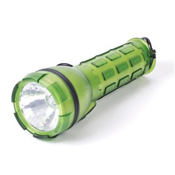 Companion 30 Lumen LED D Cell Torch COMP0834