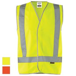 ELEVEN Workwear Day/Night Hi-Vis