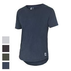 ELEVEN Workwear Acid Wash T-Shirt E1446