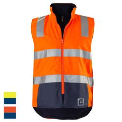 ELEVEN Workwear Day/Night Hi-Vis 3M™