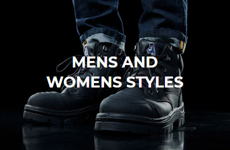 Mens and Womens Styles